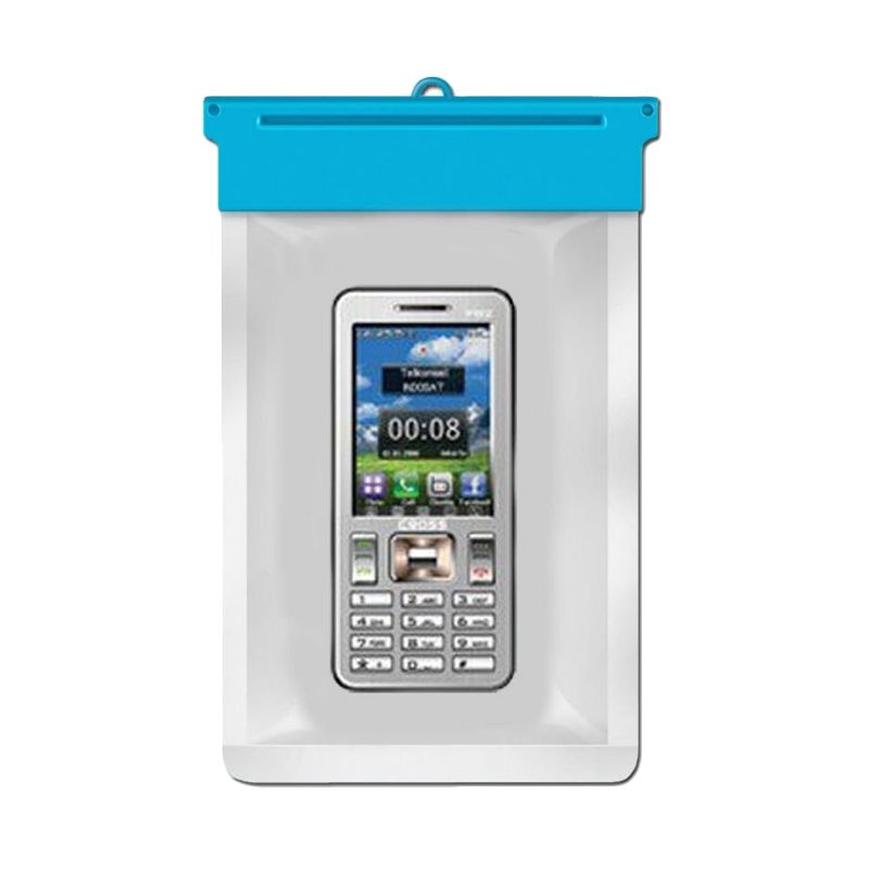Zoe Waterproof Casing for Cross G1Q