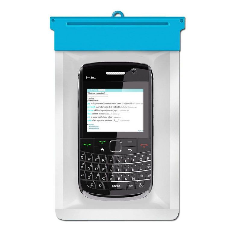 Zoe Waterproof Casing for HT Mobile G31