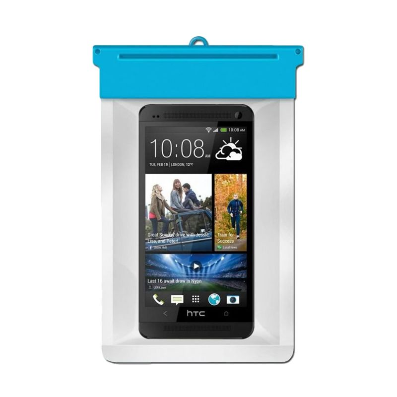 Zoe Waterproof Casing for HTC Desire 616 Dual Sim