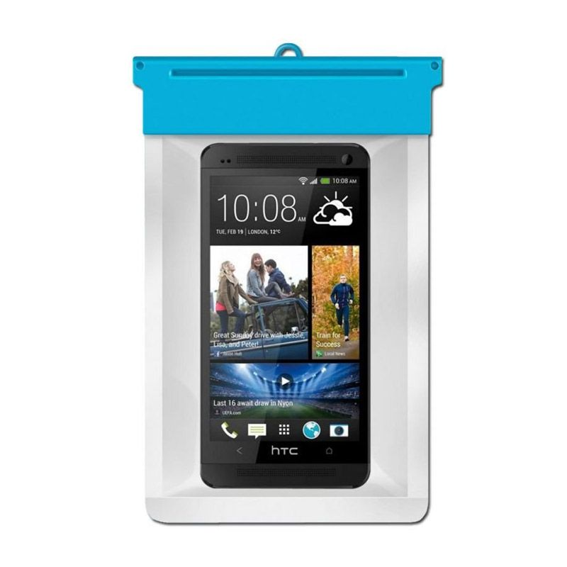 Zoe Waterproof Casing for HTC Desire 816
