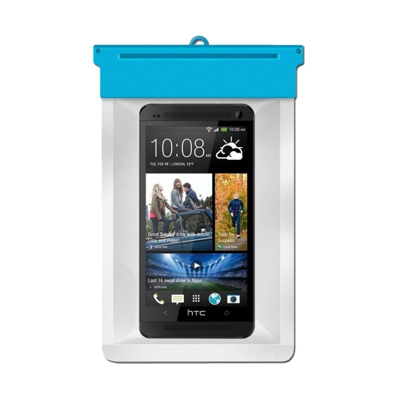 Zoe Waterproof Casing for HTC Desire HD