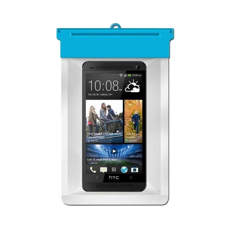 Zoe Waterproof Casing for HTC One M8 16 GB