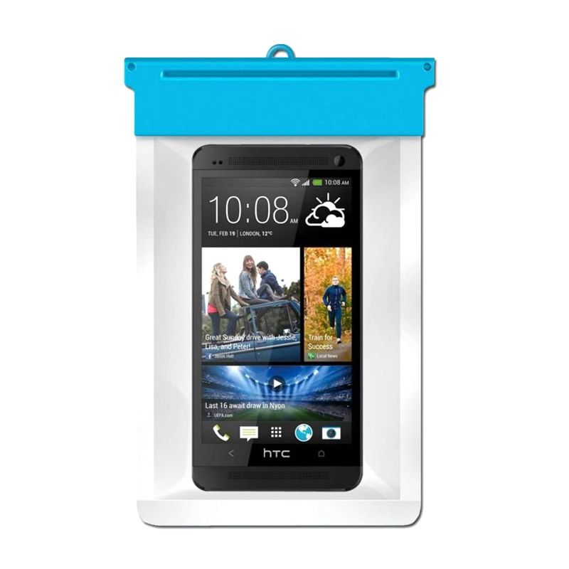 Zoe Waterproof Casing for HTC One V
