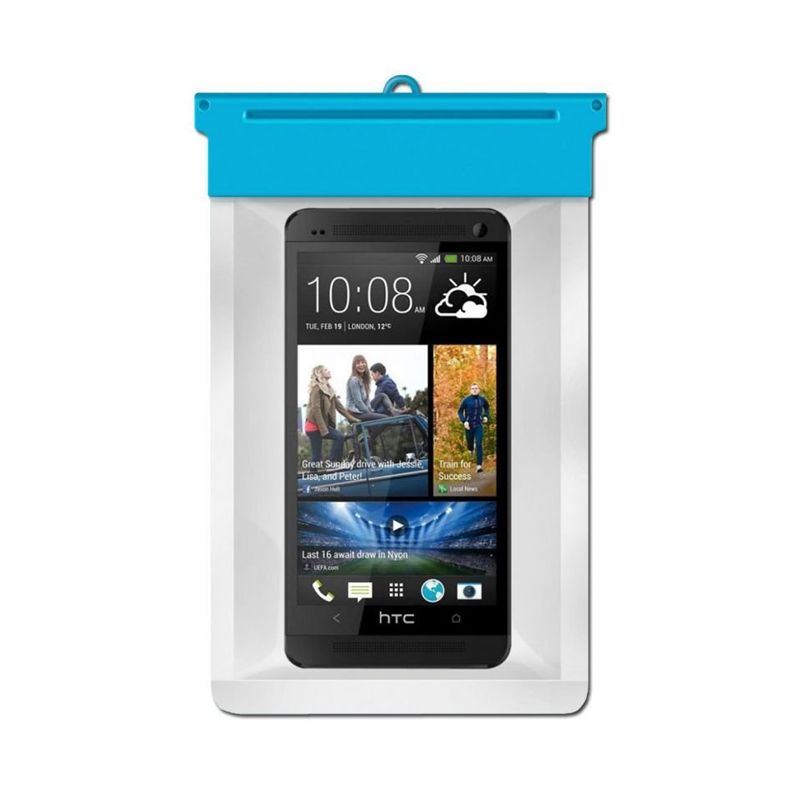 Zoe Waterproof Casing for HTC Salsa