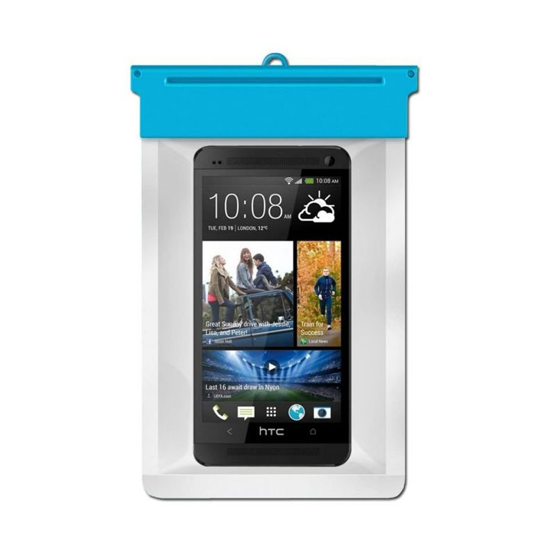Zoe Waterproof Casing for HTC Sensation