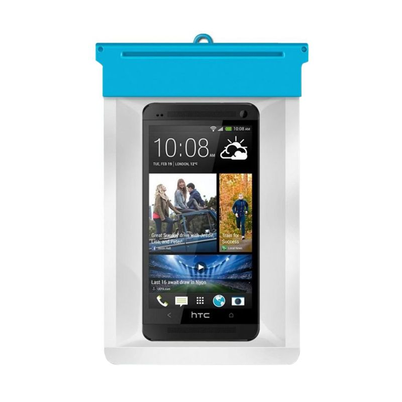 Zoe Waterproof Casing for HTC Touch Cruise 09