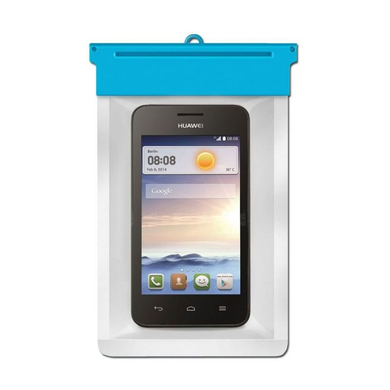 Zoe Waterproof Casing for Huawei Ascend W1