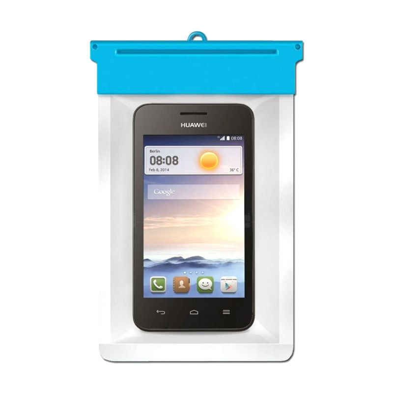 Zoe Waterproof Casing for Huawei Ascend Y200 U8655
