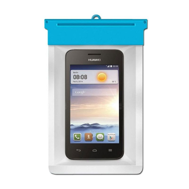 Zoe Waterproof Casing for Huawei Ascend Y300