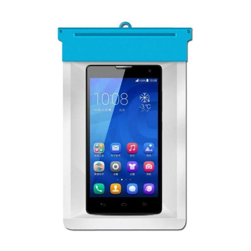 Zoe Waterproof Casing for Huawei U8150 IDEOS
