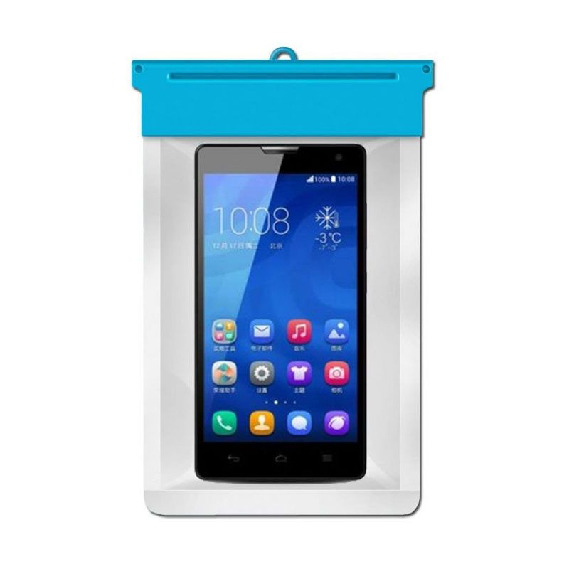 Zoe Waterproof Casing for Huawei U8510 IDEOS X3