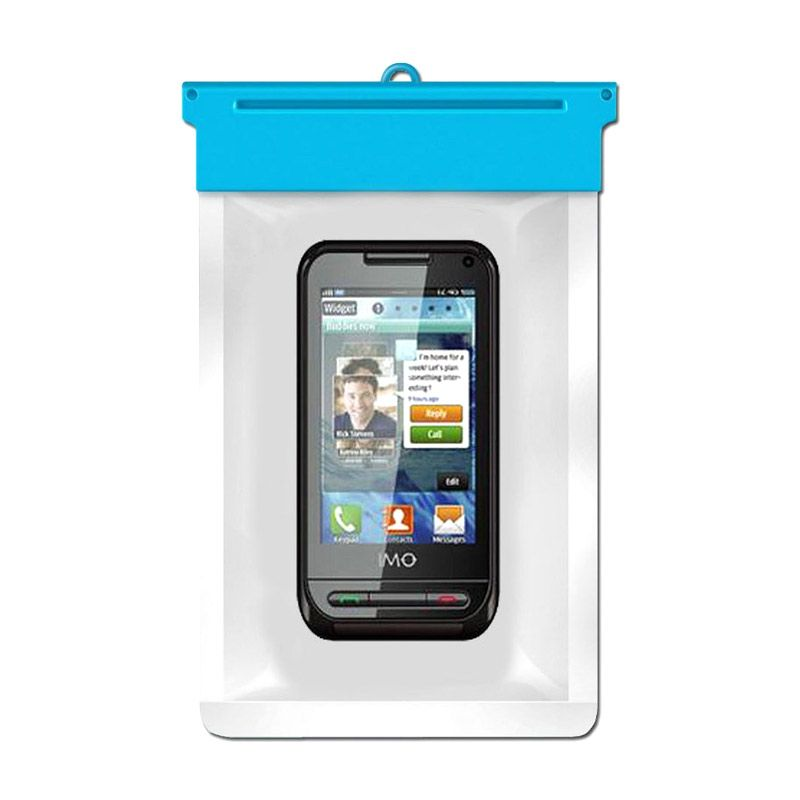 Zoe Waterproof Casing for IMO Q8 Clarity