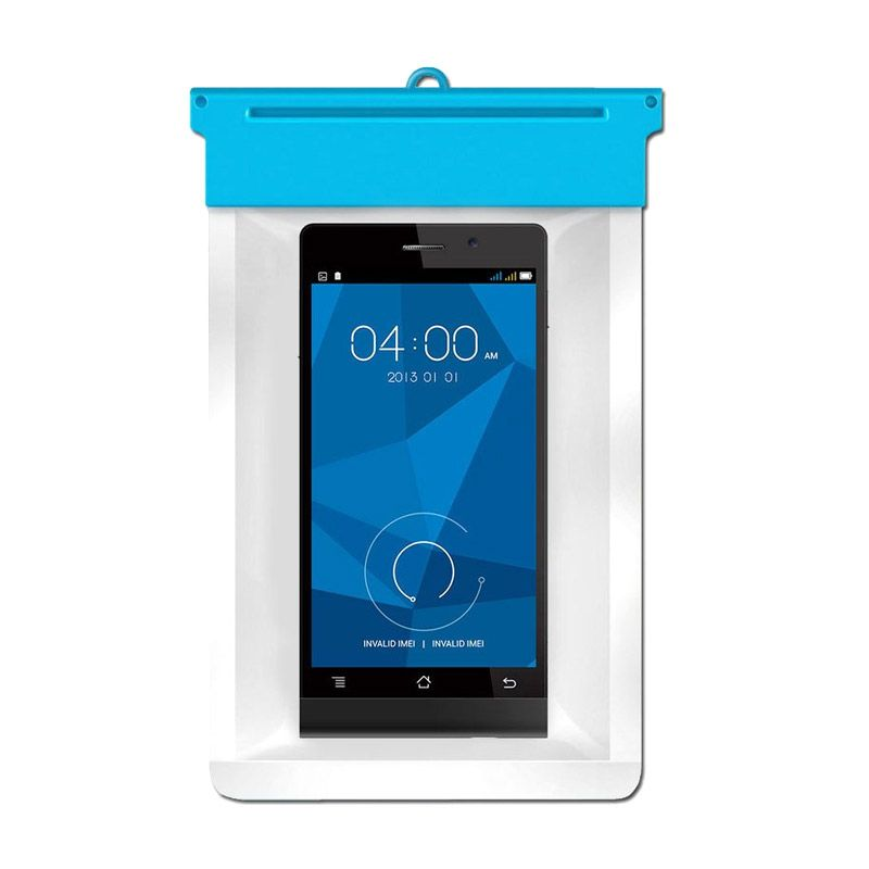 Zoe Waterproof Casing for K-Touch Lotus II