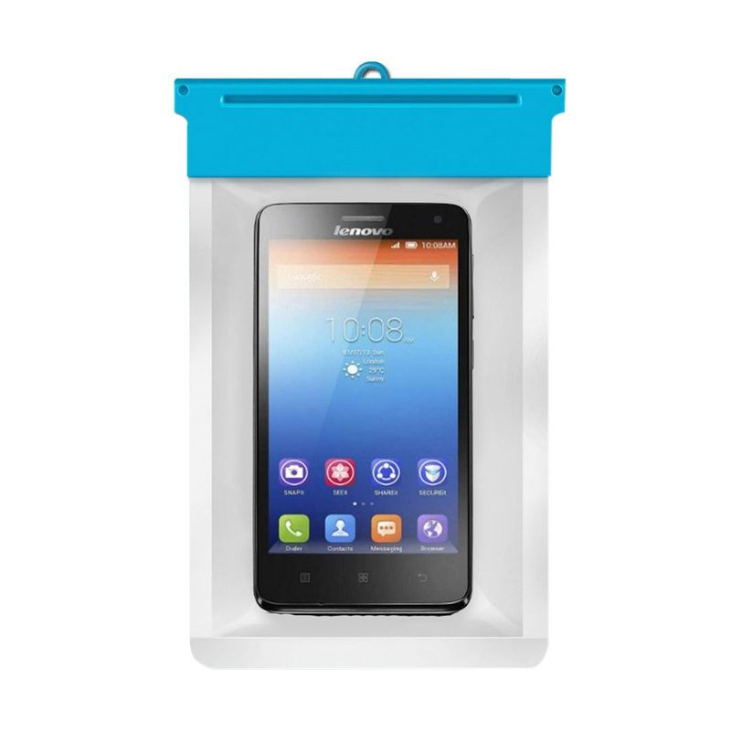 Zoe Waterproof Casing for Lenovo A526