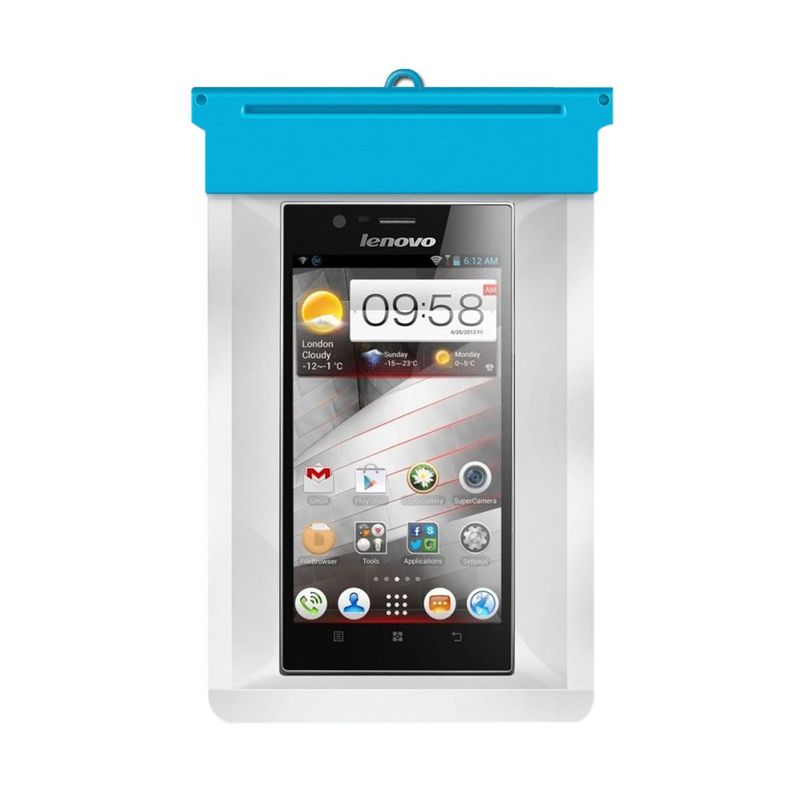 Zoe Waterproof Casing for Lenovo A850