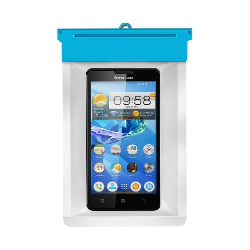 Zoe Waterproof Casing for Lenovo P700