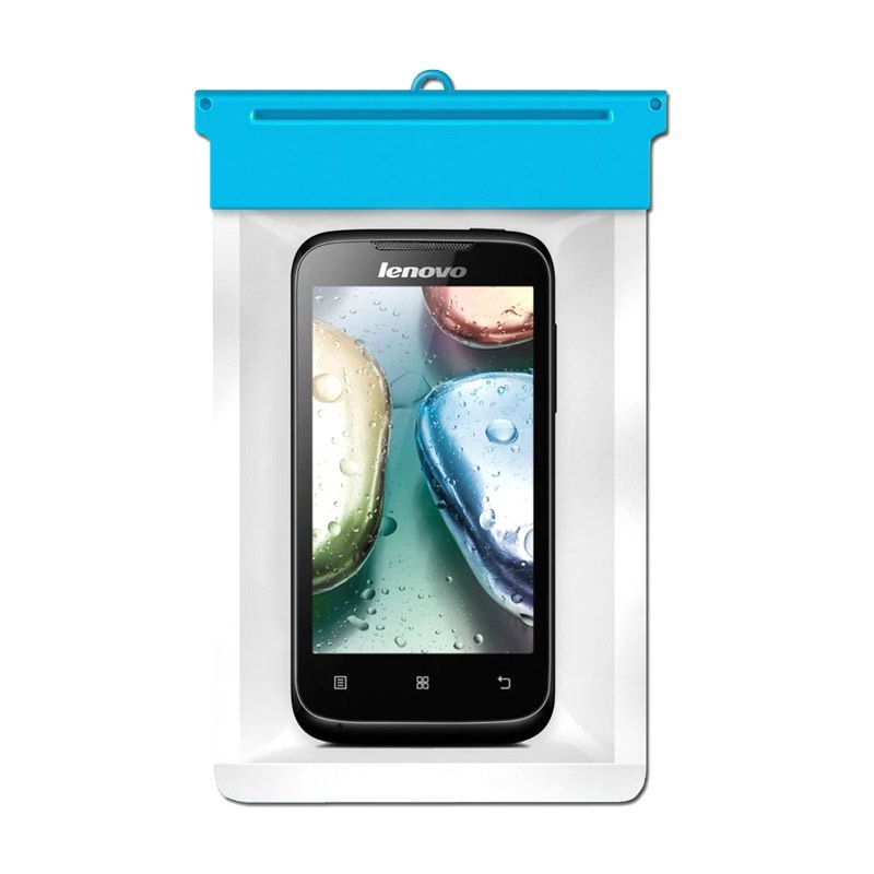 Zoe Waterproof Casing for Lenovo Q350