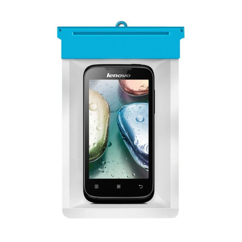 Zoe Waterproof Casing for Lenovo Q330