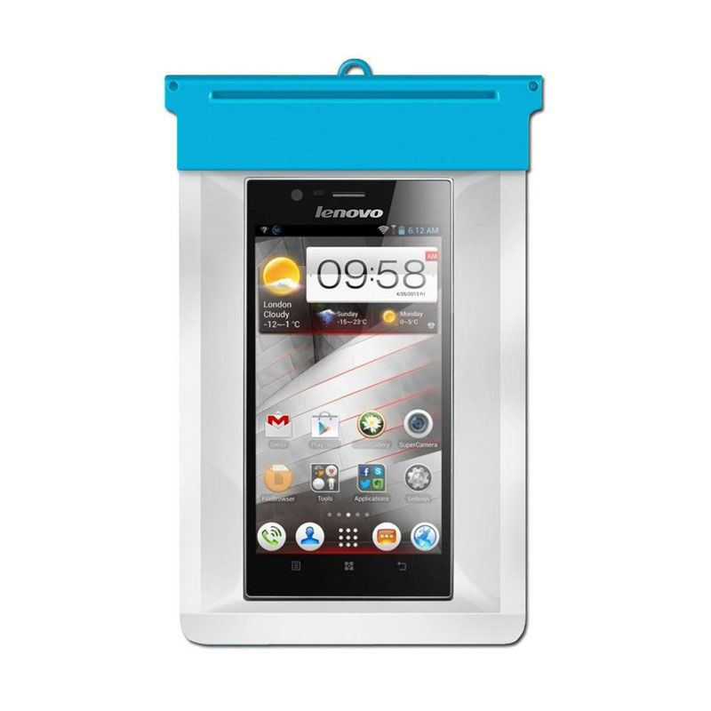 Zoe Waterproof Casing for Lenovo S820