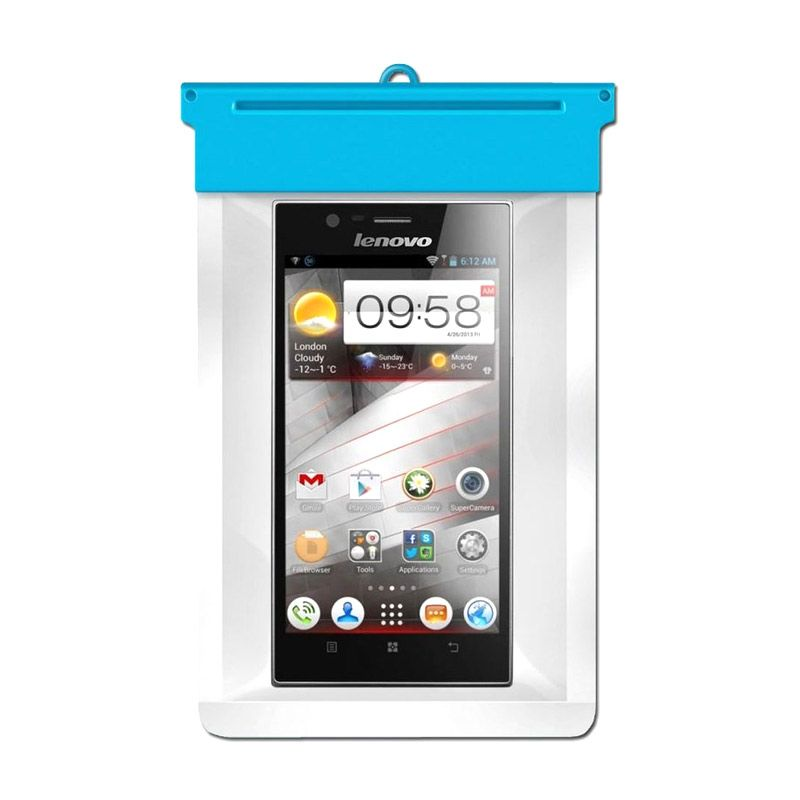 Zoe Waterproof Casing for Lenovo S890