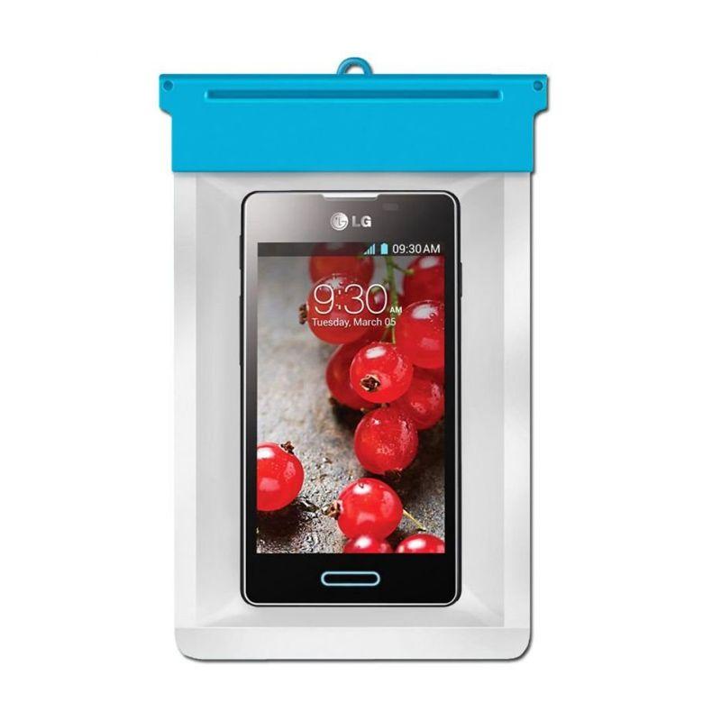 Zoe Waterproof Casing for LG Cookie WiFi T310i