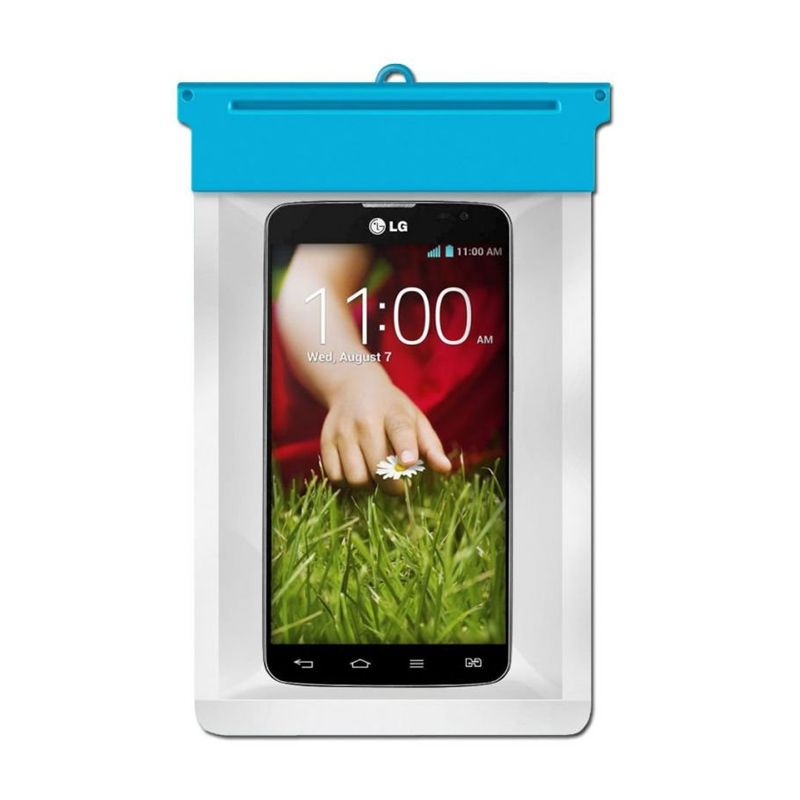 Zoe Waterproof Casing for LG ID6100 CDMA