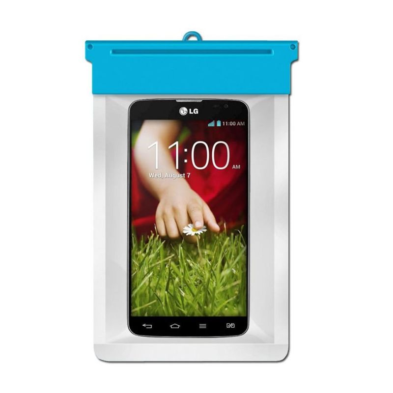 Zoe Waterproof Casing for LG KF510