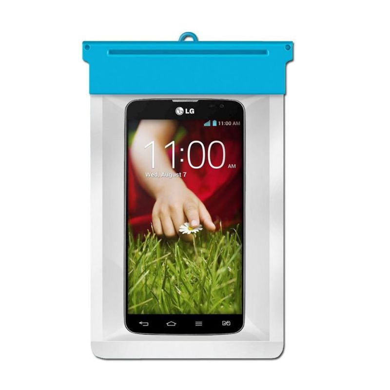 Zoe Waterproof Casing for LG KP500 Cookie