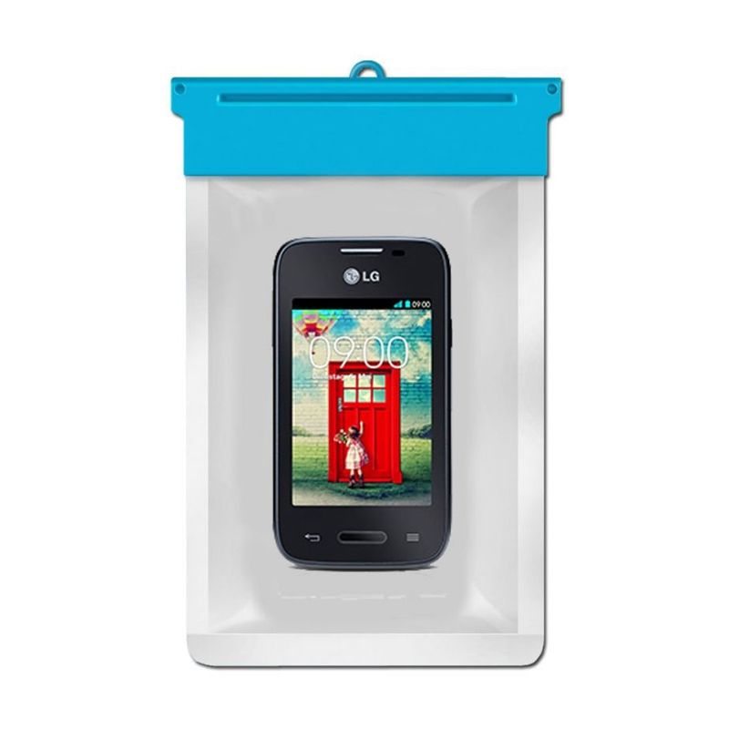 Zoe Waterproof Casing for LG L40 Dual D170