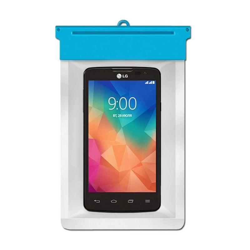 Zoe Waterproof Casing for LG L60 Dual