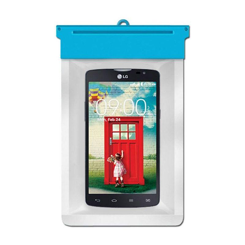 Zoe Waterproof Casing for LG L80 Dual SIM
