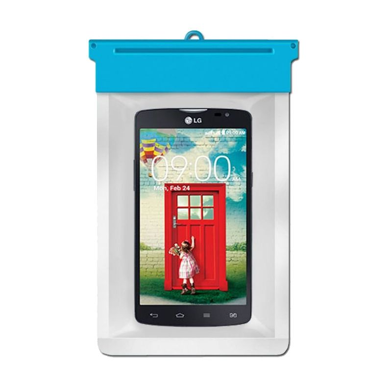 Zoe Waterproof Casing for LG L90 Dual D410