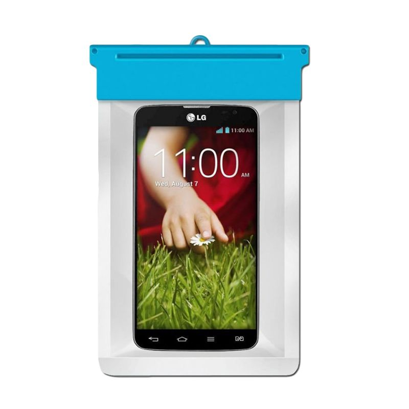 Zoe Waterproof Casing for LG Optimus 4X HD P880