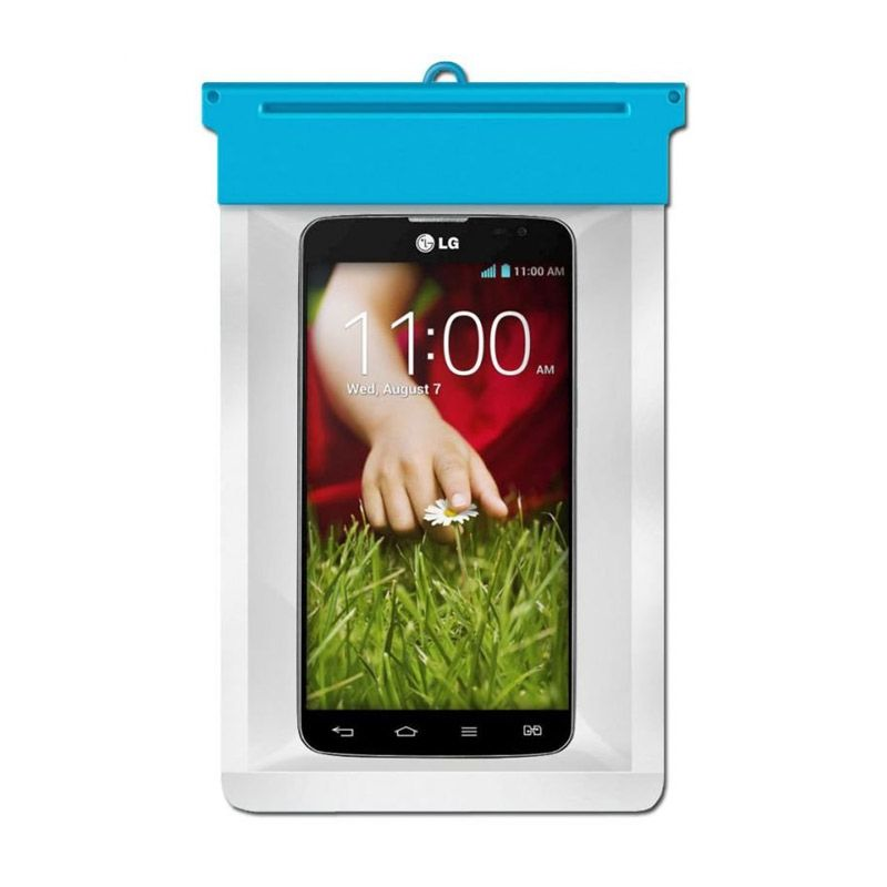 Zoe Waterproof Casing for LG Optimus L4 II Dual E445