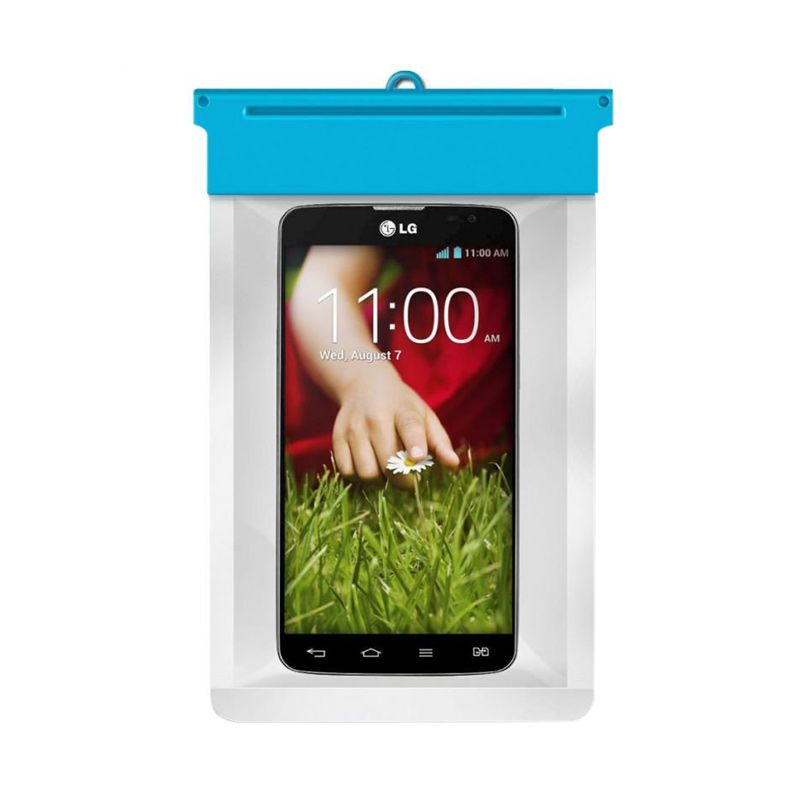 Zoe Waterproof Casing for LG Optimus L5 Dual E615