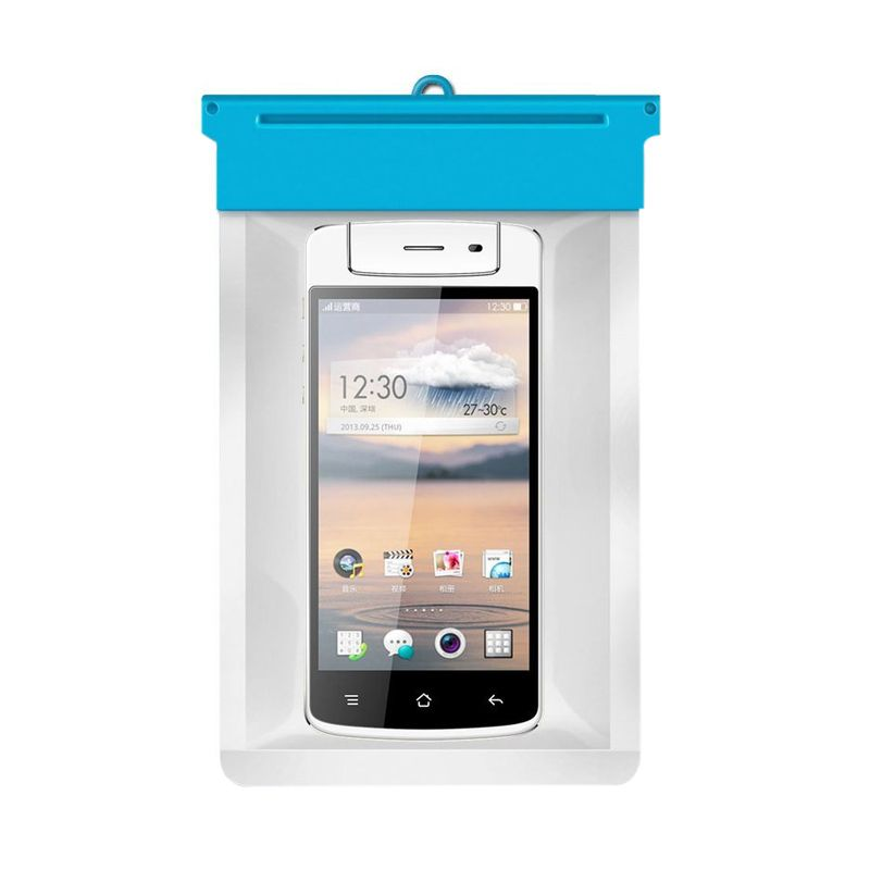 Zoe Waterproof Casing for Mito A68 Fantasy Power