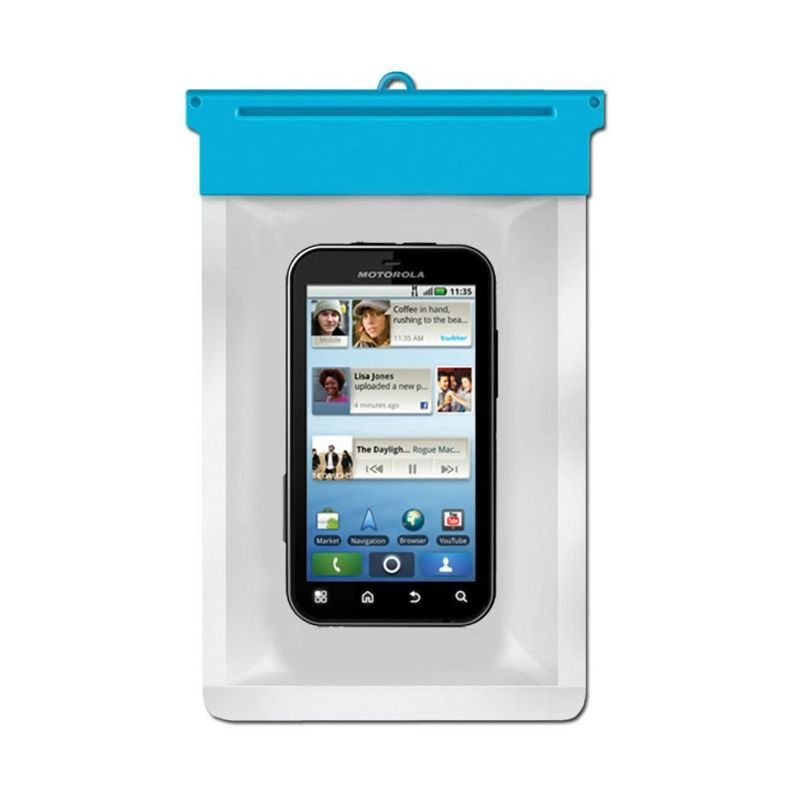 Zoe Waterproof Casing for Motorola Defy Mini XT320