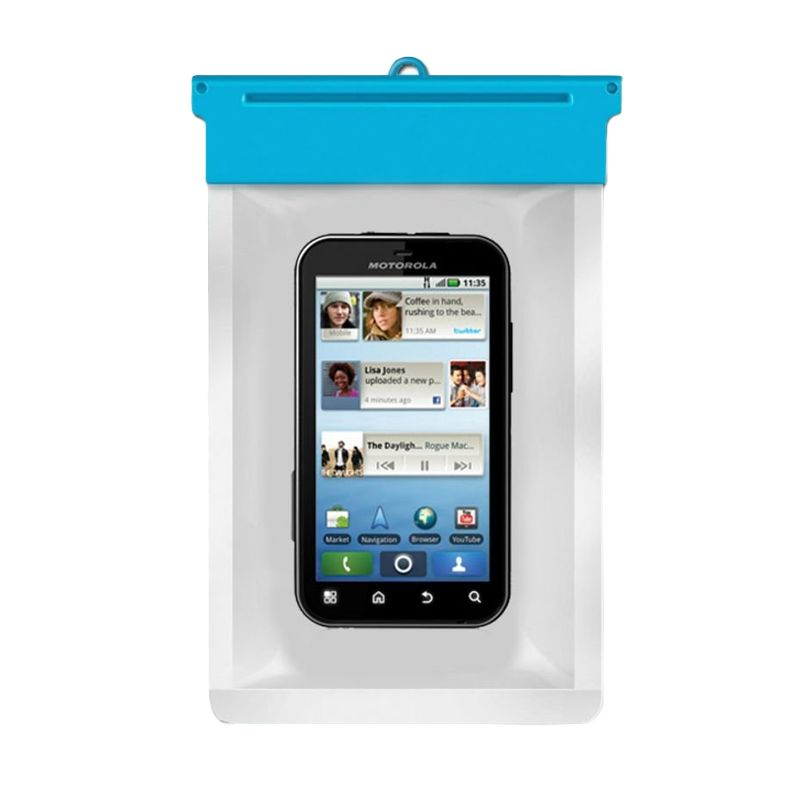 Zoe Waterproof Casing for Motorola Defy Mini XT321