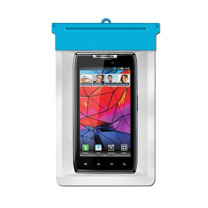 Zoe Waterproof Casing for Motorola Droid Razr Maxx