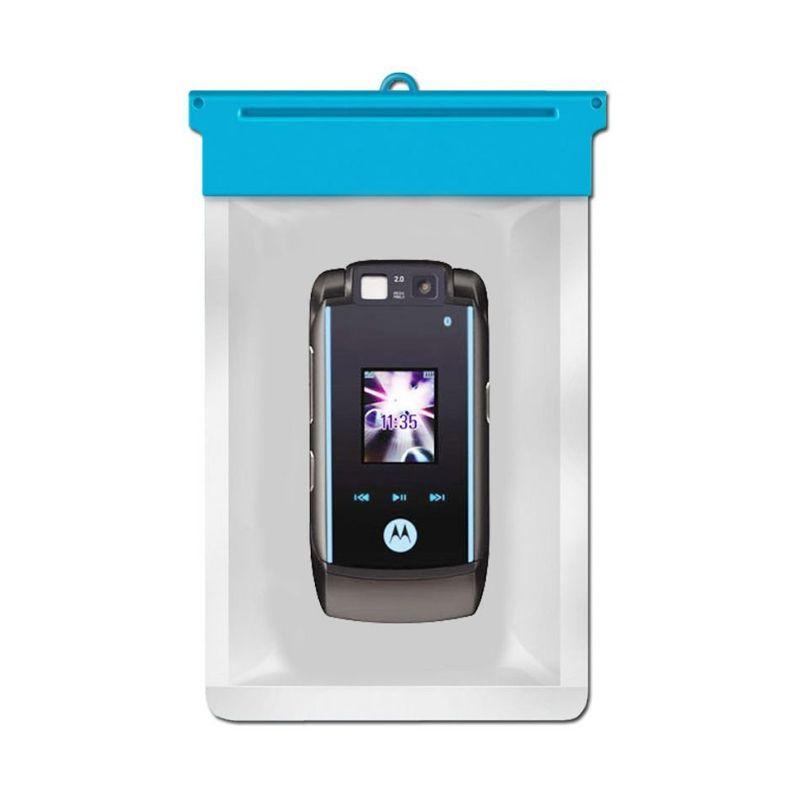 Zoe Waterproof Casing for Motorola Razr 2 V9