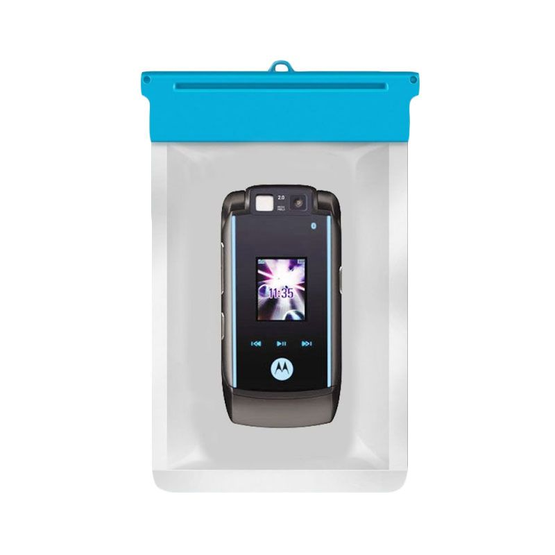 Zoe Waterproof Casing for Motorola Razr V3xx