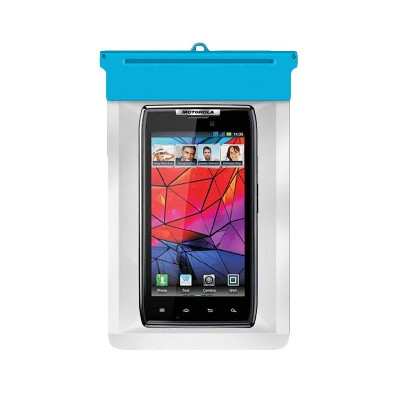 Zoe Waterproof Casing for Motorola Razr XT910