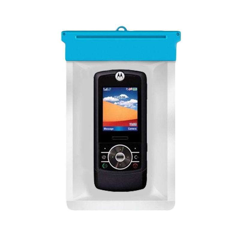 Zoe Waterproof Casing for Motorola RIZR Z3