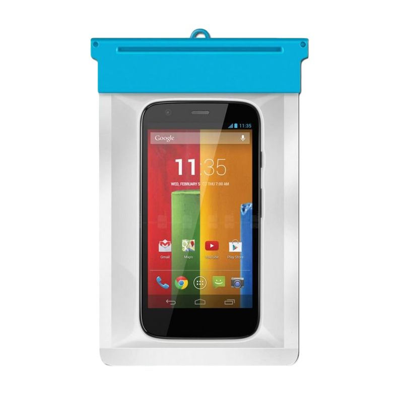 Zoe Waterproof Casing for Motorola ROKR E1