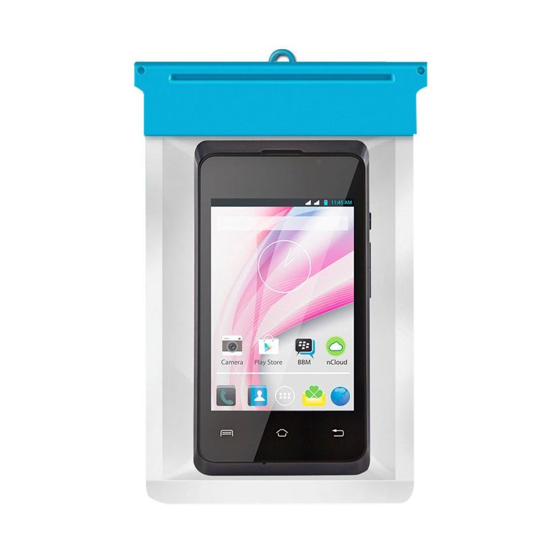 Zoe Waterproof Casing for Nexian NX G900