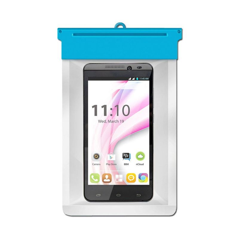 Zoe Waterproof Casing for Nexian NX G911
