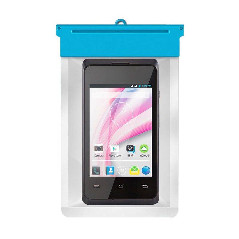 Zoe Waterproof Casing for Nexian NX G922