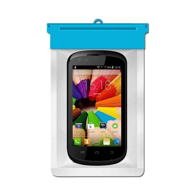 Zoe Waterproof Casing for Nexian Zephyr Mi438