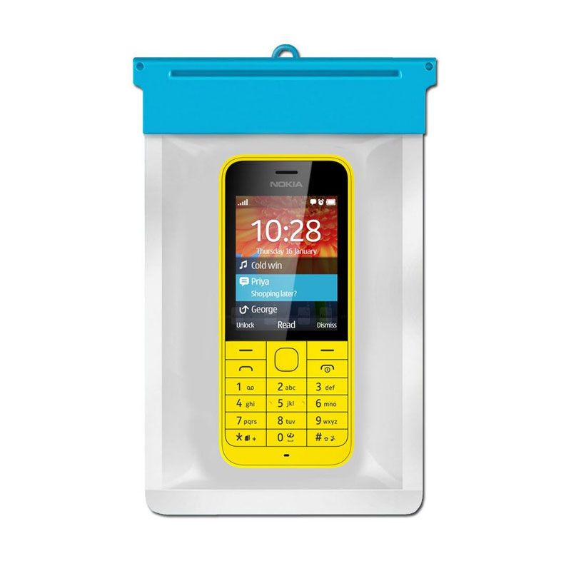 Zoe Waterproof Casing for Nokia 220 Dual SIM