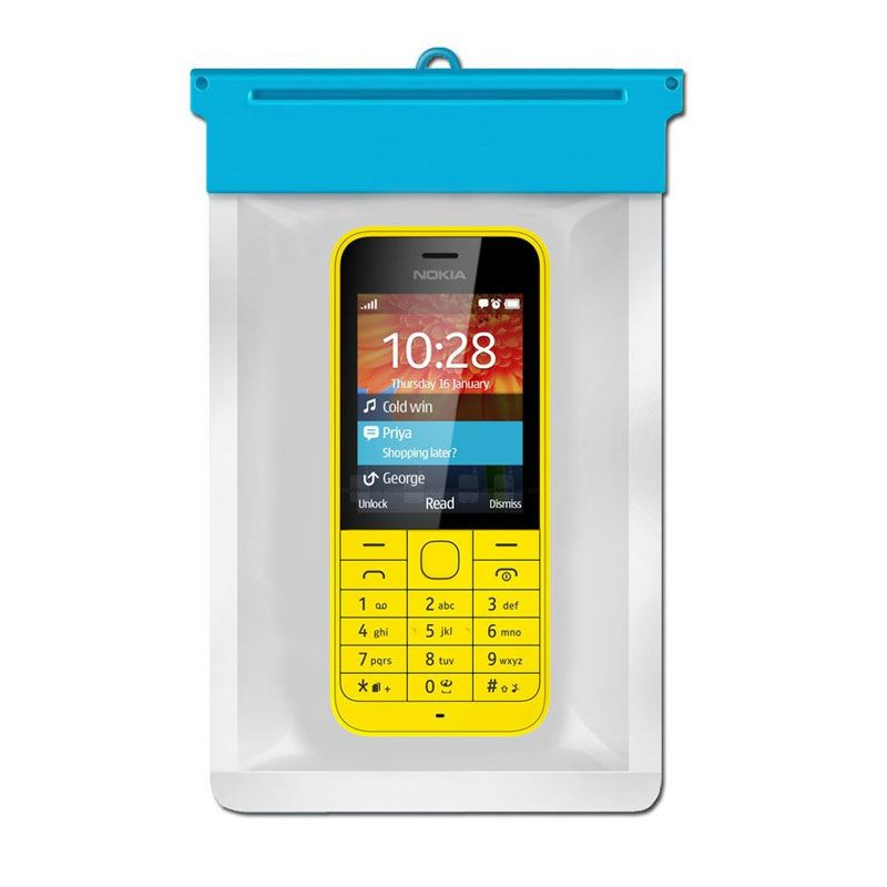 Zoe Waterproof Casing for Nokia 2710 Navigation Edition